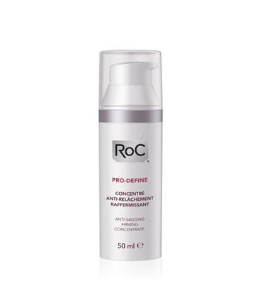 Roc Pro Define Concentrado Antiflacidez 50ml