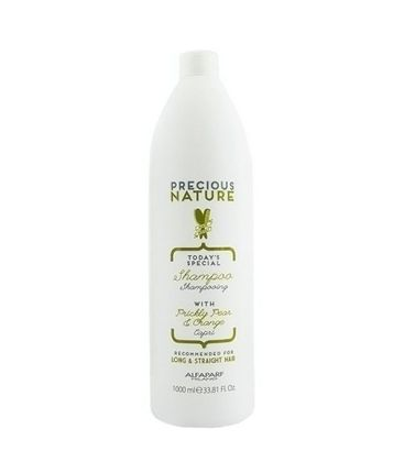 Alfaparf Precious Nature Long Straight Hair Shampoo 1000ml
