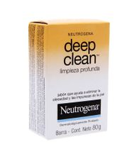Neutrogena-Deep-Clean-Sabonete