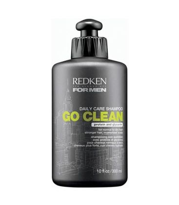 Redken-For-Men-Go-Clean-Shampoo