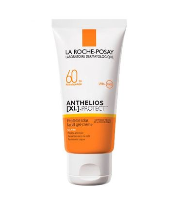 La-Roche-Posay-Anthelios-XL-Protect-Protetor-Solar-FPS-60-40g