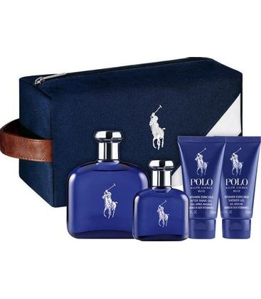 Ralph-Lauren-Kit-Polo-Blue-EDT-125ml---40ml---Gel-de-Banho-50ml---Pos-Barba-50ml---Necessaire