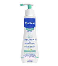 Mustela-Dermo-Pediatria-Stelatopia-Creme-Lavante-200ml