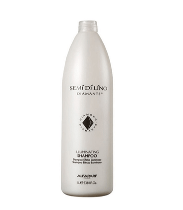 Alfaparf Semi di Lino Diamante Illuminating Shampoo 1000ml