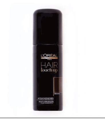 Loreal Profissional Hair Touch Up Corretivo Instantaneo 75ml - Brown