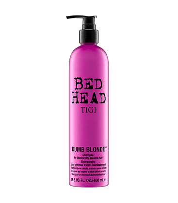 Bed-Head-Dumb-Blonde-Shampoo-400ml