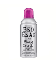 Bed-Head-Foxy-Curls-Extreme-Mousse-250ml
