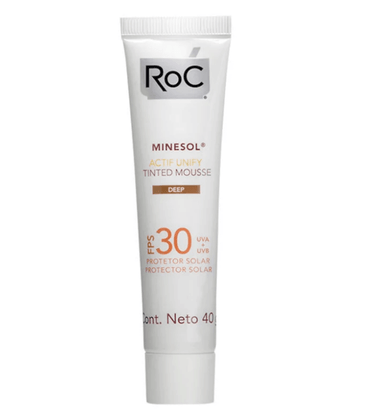 Roc-Minesol-Actif-Unify-Tinted-Mousse-Protetor-Solar-FPS-30-40g---03-Deep