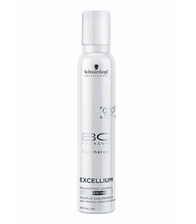 Schwarzkopf-BC-Bonacure-Excellium-Beautifying-Silver-Souflle-200ml