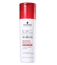 Schwarzkopf-BC-Bonacure-Repair-Rescue-Condicionador-200ml