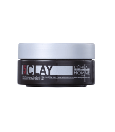 Loreal-Profissional-Homme-Clay-Force-5-Pasta-Modeladora-50ml