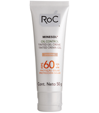 Roc-Minesol-Oil-Control-Tinted-Protetor-Solar-FPS-60-50g