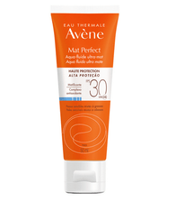 Protetor-Solar-Avene-Mat-Perfect-FPS-30-50ml