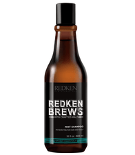 Shampoo-Redken-Brews-Mint-Clean--300ml