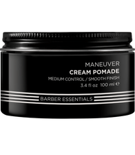 Pomada-Modeladora-Redken-Brews-Maneuver-Cream-Pomade-100ml