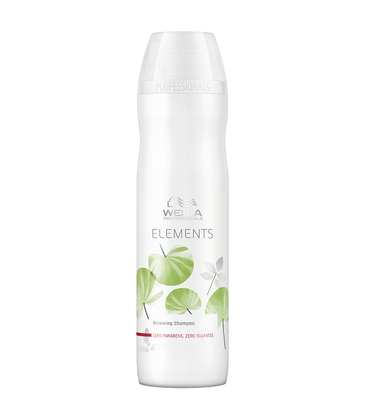 Shampoo-Wella-Professionals-Elements-Renewing-250ml