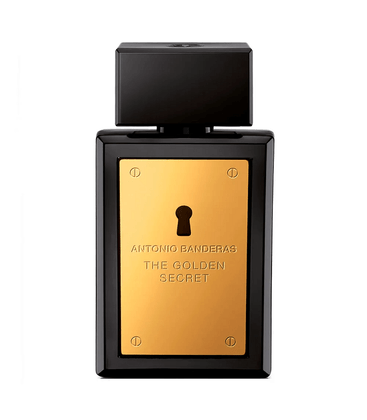 Perfume-Antonio-Banderas-The-Golden-Secret-Masculino-Eau-de-Toilette-30ml