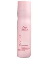Shampoo-Wella-Professionals-Invigo-Cool-Blonde-Recharge-250ml