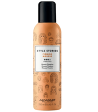 Mousse-para-Cabelo-Alfaparf-Style-Stories-Firming-250ml