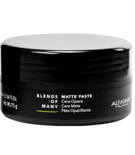 Pomada-para-Cabelo-Alfaparf-Blends-of-Many-Matte-Paste-75ml