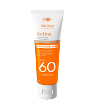Protetor-Solar-Darrow-Actine-Color-FPS-60-40g