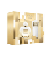 Kit-Perfume-Antonio-Banderas-Her-Golden-Secret-Feminino-EDT-80ml---Locao-Hidratante-75ml